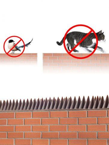 pincho anti gatos