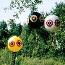 balon asusta pajaros