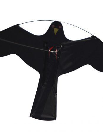 Kite scare bird