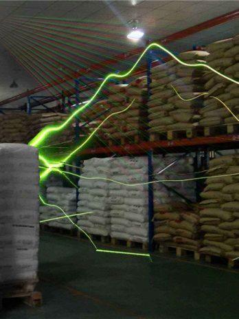 laser 3 indoor