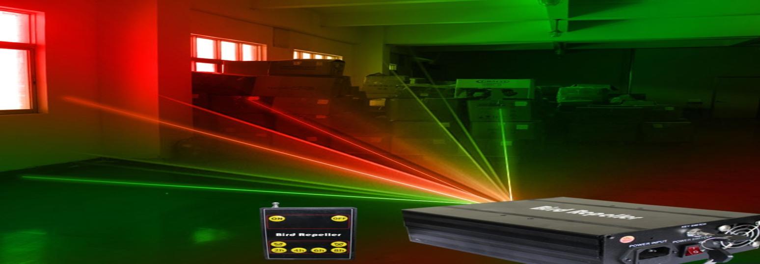 laser ancho indoor
